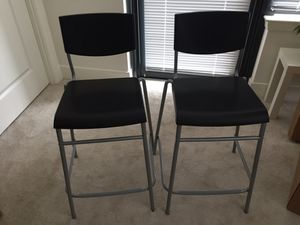 Bar stools and chair height too. for Sale in Rockville, MD