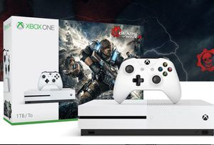 XBOX ONE S for Sale in Fort Washington, MD