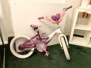 Photo 16 Disney Princess Bike $15