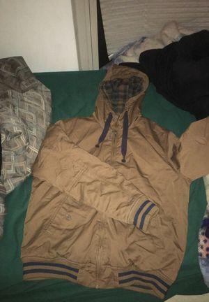 Winter HM padded men's coat for Sale in Falls Church, VA