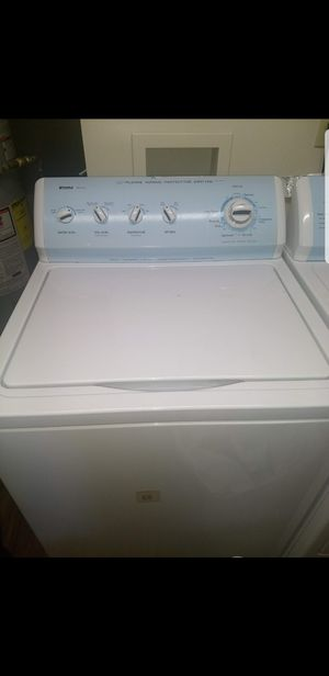 Kenmore washer and dryer for Sale in Annandale, VA