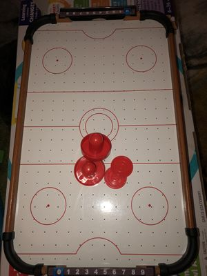 New And Used Air Hockey Tables For Sale In Pinellas Park Fl Offerup