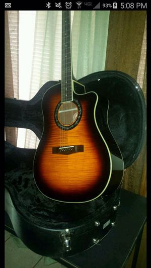 New and Used Acoustic guitar for Sale in Lubbock, TX - OfferUp