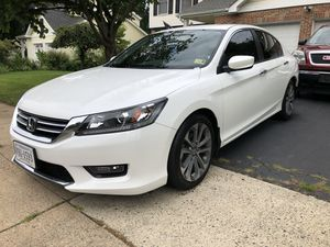 *****>>>2015 HONDA ACCORD SPORT<<<***** for Sale in Chantilly, VA