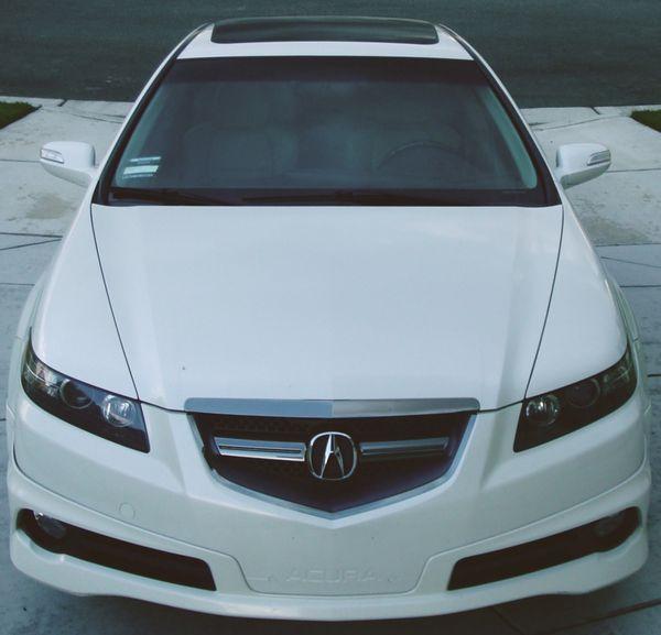 2007 Acura TL **Amazing Car** For Sale In Nashville, TN