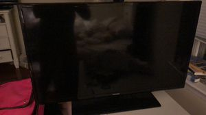 "40"" Samsung flat screen for Sale in Arlington, VA"