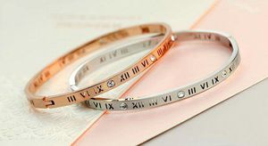Rose Gold Plated Stainless Steel Bangle for Sale in Fairfax, VA