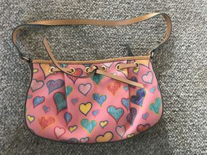 Dooney and Bourke purse for Sale in Harpers Ferry, WV
