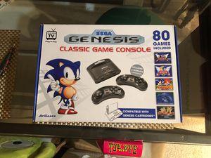 Sega Genesis Classic Console for Sale in Alexandria, VA