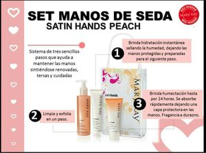 Manos de seda from Mary kay for Sale in Fairfax, VA