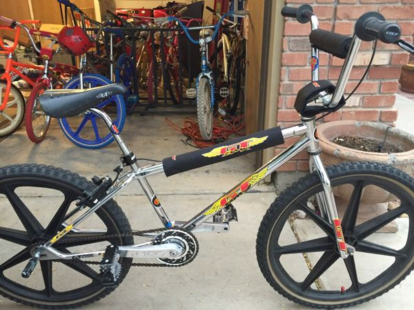 1993 GT Pro Series 24 inch Cruiser for Sale in Peoria, AZ - OfferUp