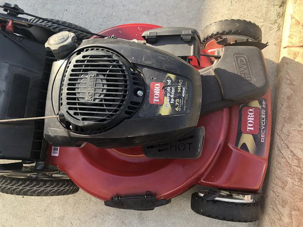 New and Used Lawn mower for Sale in Plantation, FL - OfferUp