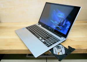 Touchscreen Acer laptop i5 for Sale in Silver Spring, MD