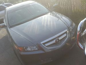 2007 ACURA TL FOR PARTS ONLY for Sale in Hyattsville, MD