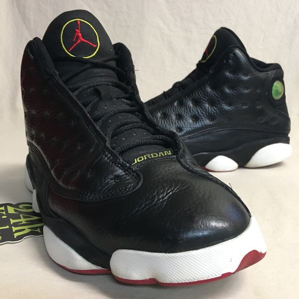 finest selection 6e30c d74a4 Air Jordan Retro 13 Playoff size 11.5
