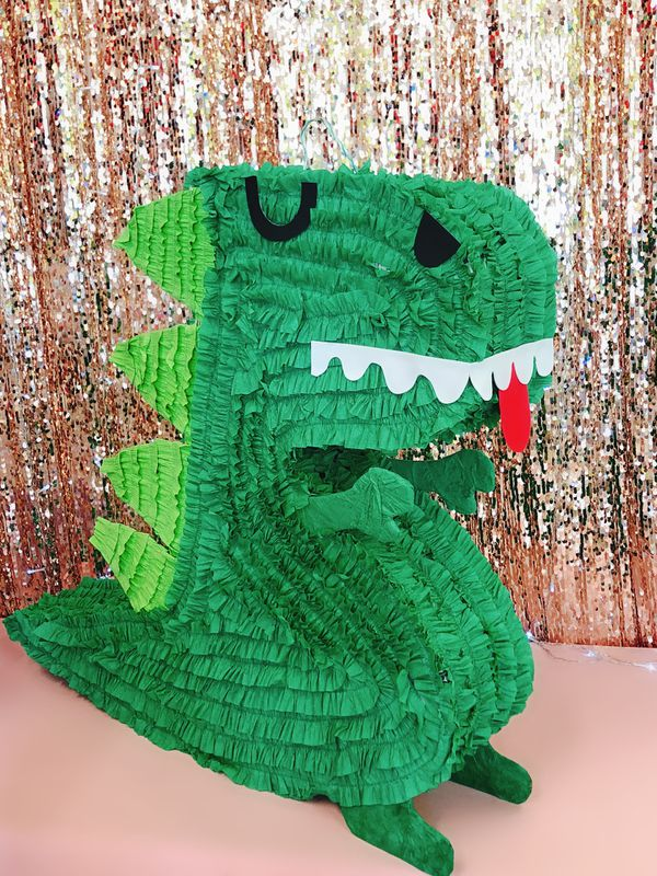 Piñata Dinosaur ROAR for Sale in Oakland, CA - OfferUp
