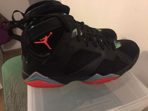 "AIR JORDAN 7 ""MARTIANS"" for Sale in TN, US"