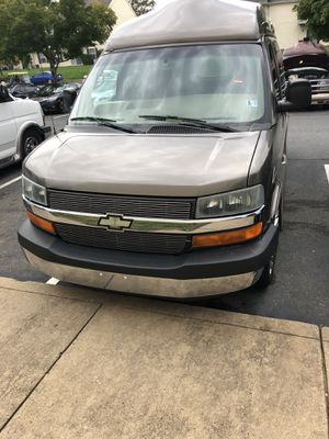 Conversion van for Sale in Woodbridge, VA