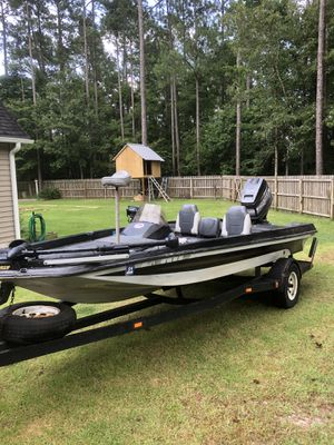 New and Used Bass boat for Sale in Wilmington, NC - OfferUp
