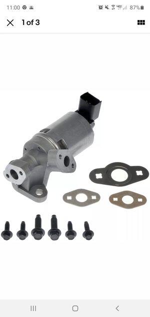 Photo Nib egr valve ( for a 2004 to 2008 Chrysler 300 2.7