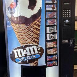Ice Cream Vending Machine  Thumbnail