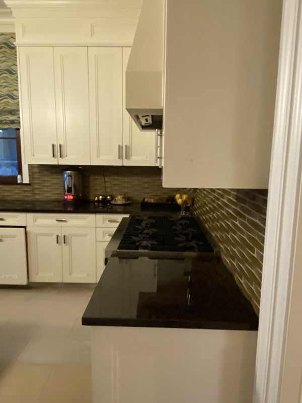 Custom made kitchen cabinets for sale! for Sale in ...