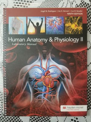 Human Anatomy and Physiology I Lab Manual - Broward College North ...