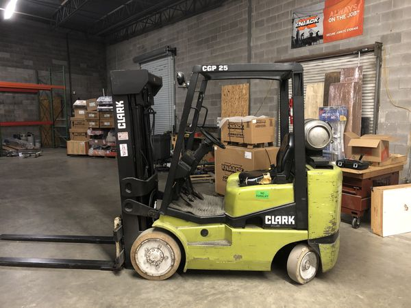 New And Used Forklift For Sale In Riverdale GA OfferUp