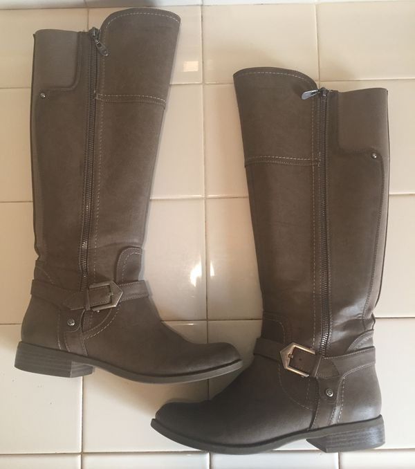 Guess 85 Tall Boots For Sale In Sacramento Ca Offerup