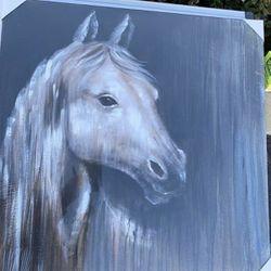 Horse Wall Decor Thumbnail