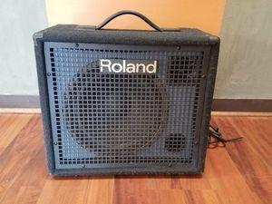 Roland KC-100 Keyboard Amplifier for Sale in Sarasota, FL