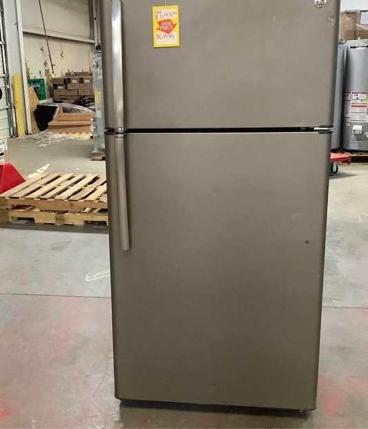 GE ✅ Refrigerator ❄️🥶✅ RR