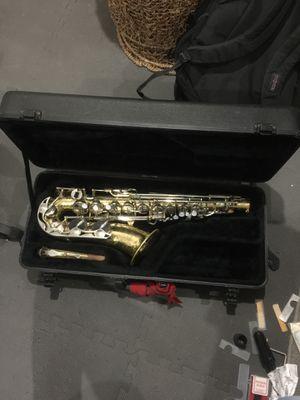Yamaha YAS-23 Saxophone for Sale in Alafaya, FL