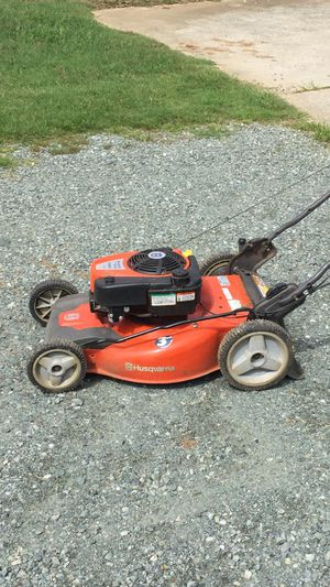New And Used Lawn Mowers For Sale In Greensboro Nc Offerup