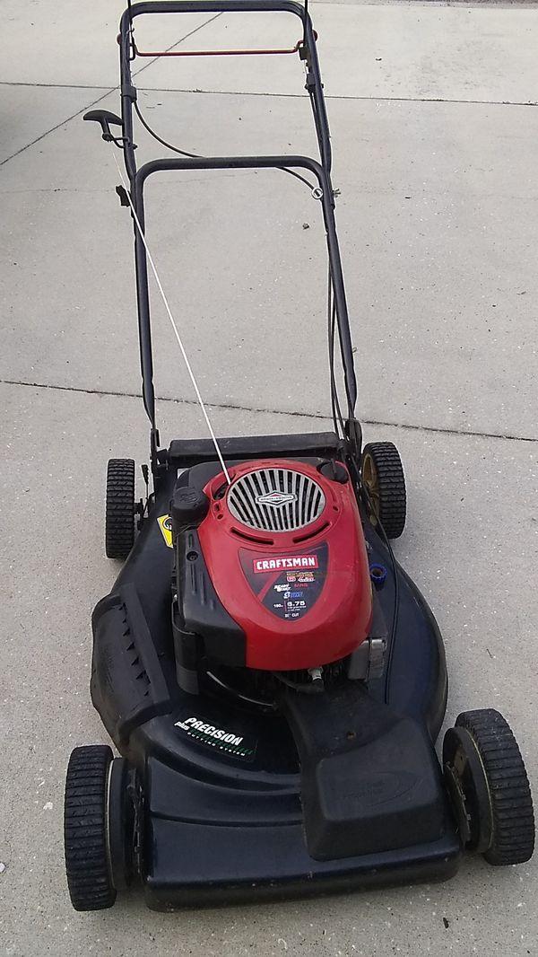 Lawn Mower For Sale In Ruskin Fl Offerup