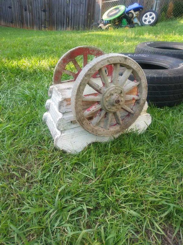 Garden wagon (Home & Garden) in Greenwood, SC - OfferUp