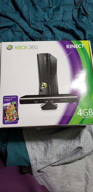 Xbox 360 for Sale in Chantilly, VA