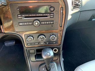 2007 Saab 9-5 Thumbnail
