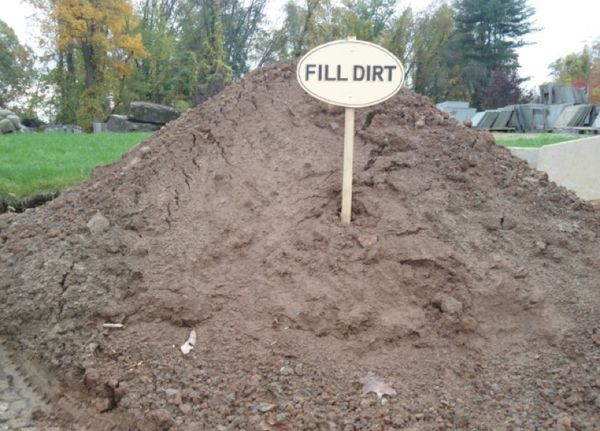 Fill Dirt For All Your Needs For Sale In West Palm Beach