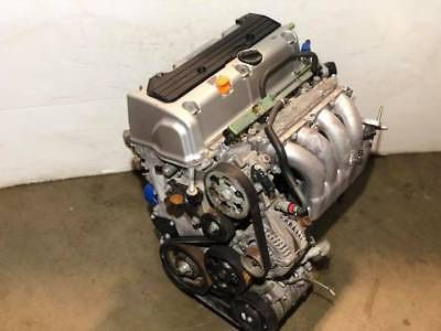 K24a2 long block for sale or trade k24 tsx motor for Sale in Portland, OR -  OfferUp