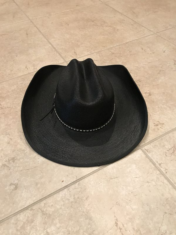 e9306a278d9e5 Jason Aldean Cowboy hat for Sale in Parkland