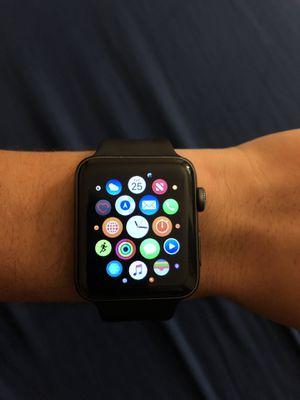 Apple Watch Series 3 42mm for Sale in Alexandria, VA