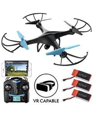 Promotion prix drone parrot 2.0, avis drone jjrc h37