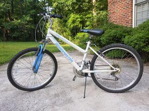 11add59a39d Roadmaster Mtn Sport 24 inch 18 Speed Bike for Sale in Lexington, SC