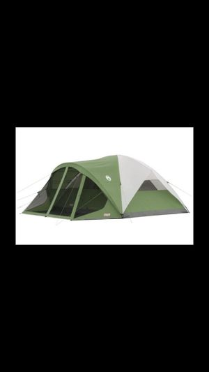 8 person tent-never been used for Sale in Arlington, VA