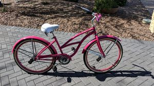 Colby beach cruiser hardly used for Sale in Scottsdale, AZ