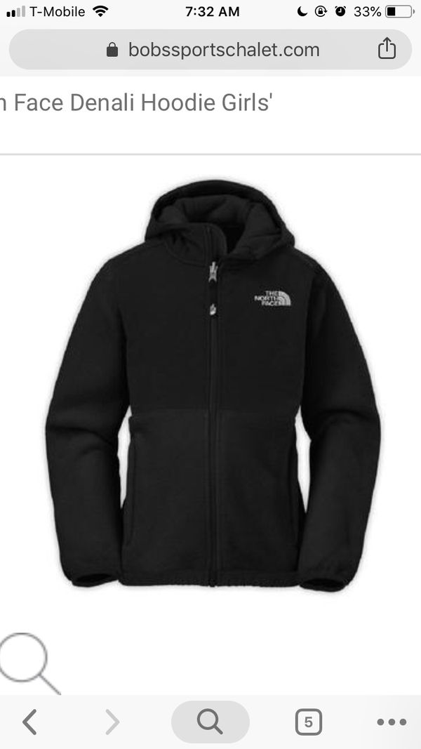 070d7cac2 THE NORTH FACE Denali Jacket for Sale in San Jose, CA - OfferUp