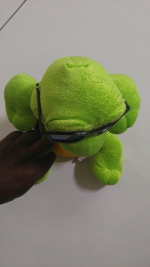 Turtle plush for Sale in Silver Spring, MD