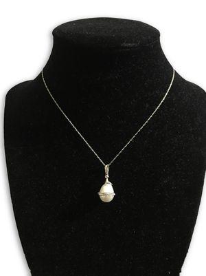 10k Pearl Necklace for Sale in Alexandria, VA