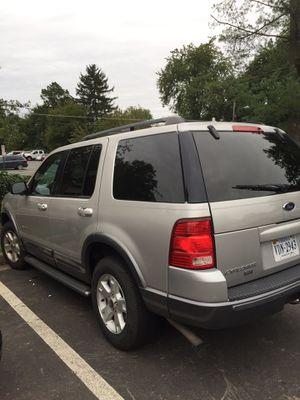 Ford Explorer 2004 for Sale in Herndon, VA